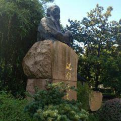 Shen Junru Stone Statue User Photo