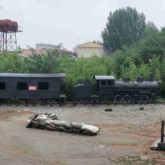 鐵道游擊隊影視城用戶圖片