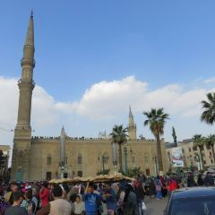 타흐리르 광장 여행 사진