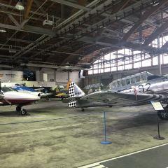 Vasteras Flygmuseum用戶圖片