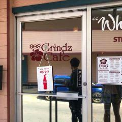 808 Grindz Cafe User Photo