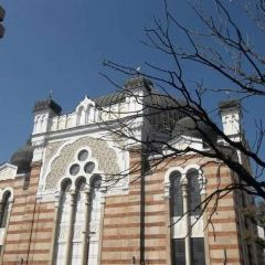 索菲亞猶太會堂用戶圖片
