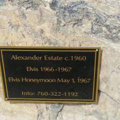 Elvis Honeymoon Hideaway User Photo