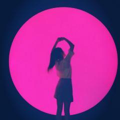 上海外灘星空錯覺藝術館用戶圖片