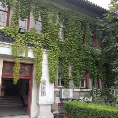 The National University Science Park of Nanjing University and Colleges in Gulou User Photo