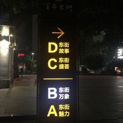 Bainiandong Street User Photo
