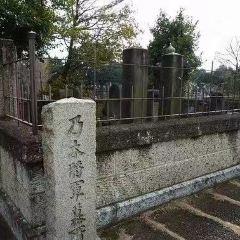 青山墓地用戶圖片