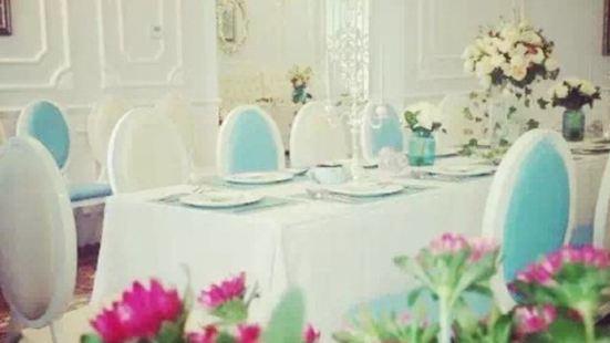 花漾那塞·無國界料理餐廳