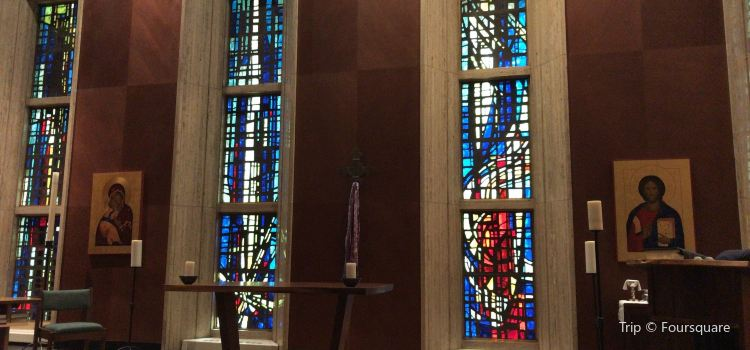 Episcopal Church Center2