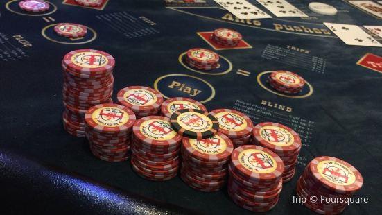 Mr Z's Casino