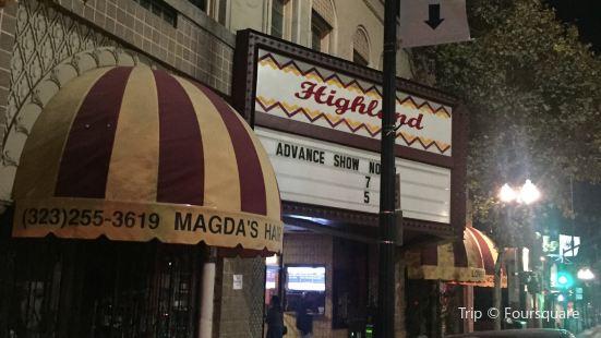 Highland Theatres