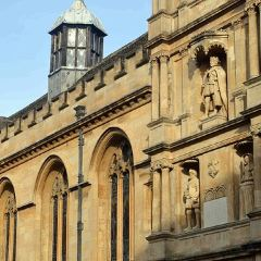 Wadham College User Photo