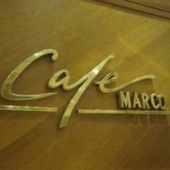Cafe Marco User Photo
