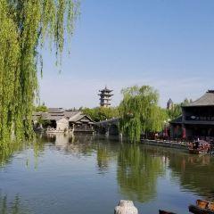 中國運河稅史館用戶圖片