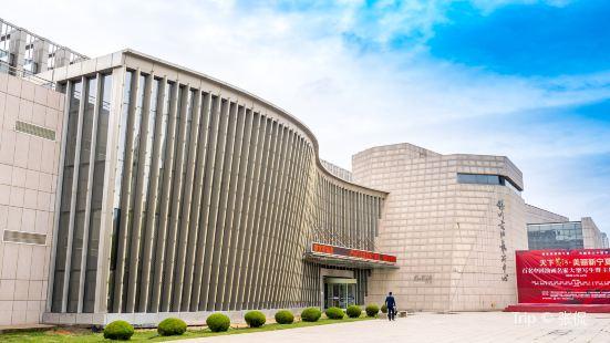銀川美術館
