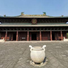 Beiyue Temple User Photo
