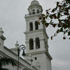 San Juan de Ulua堡壘用戶圖片