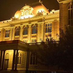 Tianjin Foreign Studies University User Photo
