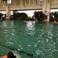 Tianmu Jiangbei Water City and Hot Spring Resort User Photo