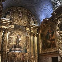 Igreja de Sao Roque User Photo