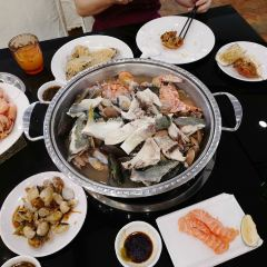 Sheng Yi Hotel Seafood Buffet Restaurant User Photo