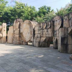 Zhuangjin Square User Photo