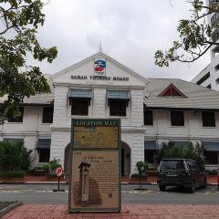 Kota Kinabalu City Centre 0 km User Photo