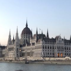 Hungarian Parliament Building User Photo