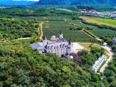 張裕愛斐堡国際酒荘(北京 シャトー・チャンユーAFIPグローバル・ワインヴィレッジ)