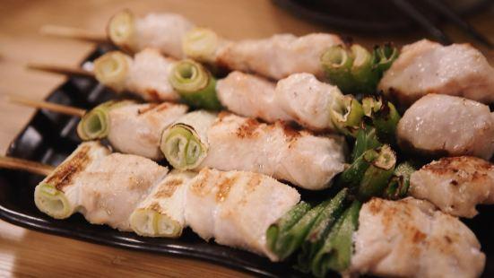 Torikizoku Tanimachi 4 Chome