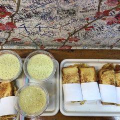 Sinchang Toast User Photo