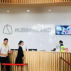 Rubberland Rubber Museum User Photo
