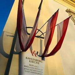 Kahlenberg User Photo