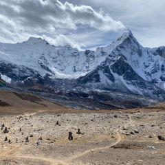 EBC Trekking User Photo