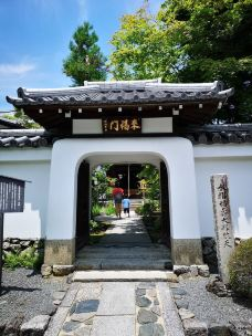 天龙寺-京都