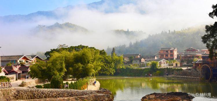 Yunshuiyao Ancient Town2