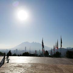 Cerro del Obispado User Photo