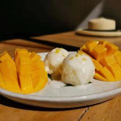 Mango Tango User Photo