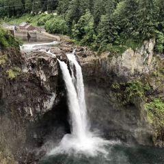Rainbow Falls User Photo