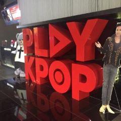 Play K-pop Museum User Photo