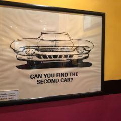 信不信由你博物館用戶圖片