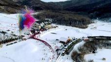 吉林省龙堡森林度假村-辉南-300****037