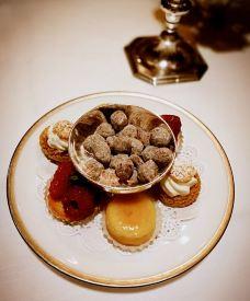 众神的食堂-巴黎-被姐