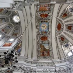 Salzburg Cathedral User Photo