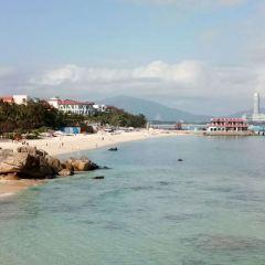야롱완 아이러팡 공원 여행 사진