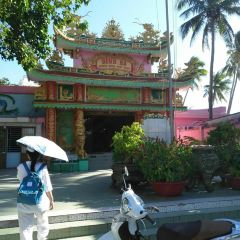 Cau Temple User Photo