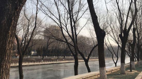 南長河公園