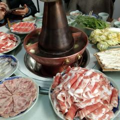 Dong Zhen Hot Pot( Min Jiang Road ) User Photo