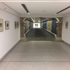 Am Tunnel User Photo