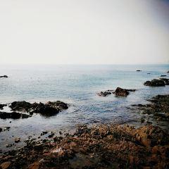 황다오진사탄/황도금사탄 여행 사진